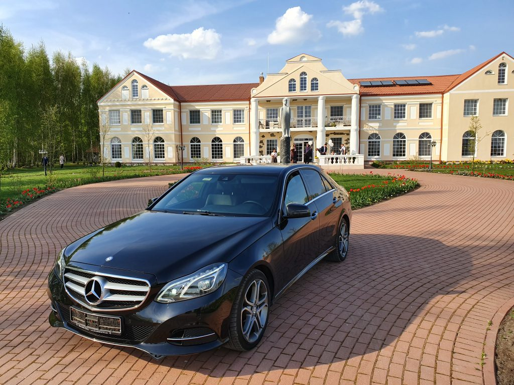Automobiliu nuoma vestuvems