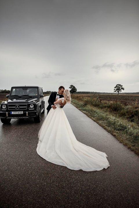 Automobilių nuoma vestuvėms mums nėra tik verslas