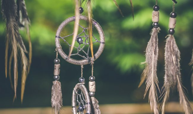 why dream catchers are used