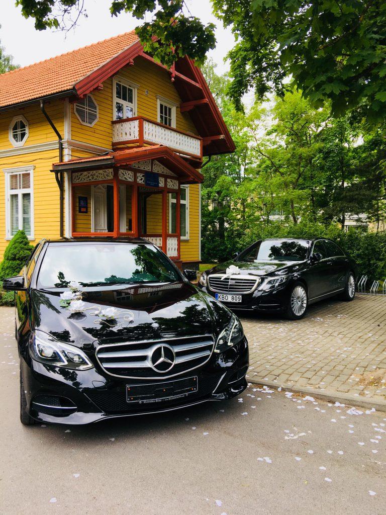 Prabangių automobilių nuoma Vilnius